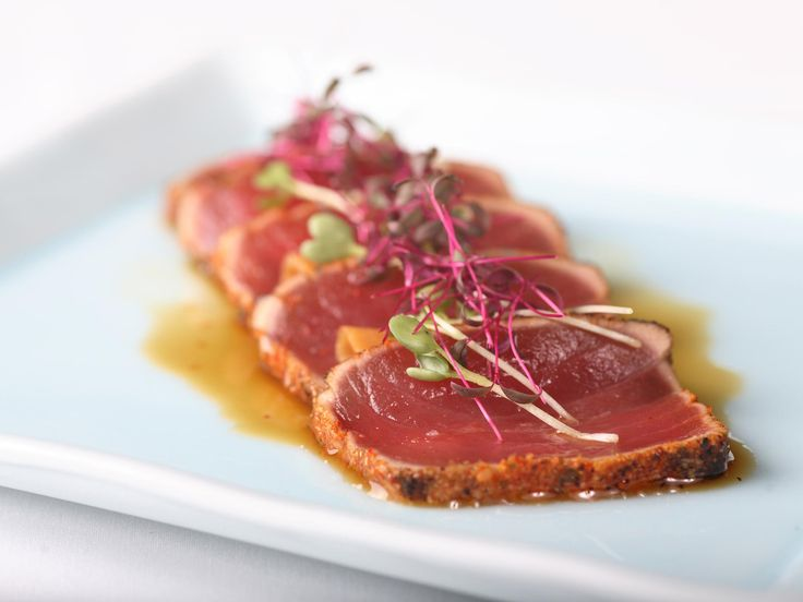 Food | Araxi Restaurant + Bar | Whistler Fine Dining