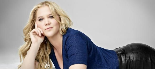 Amy Schumer's New Film Casting *Today*
