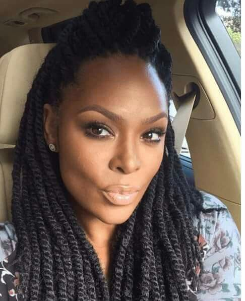 17 Best images about Protective Styles on Pinterest ...