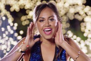 Video Premiere: Jessica Mauboy - Pop A Bottle (Fill Me Up)