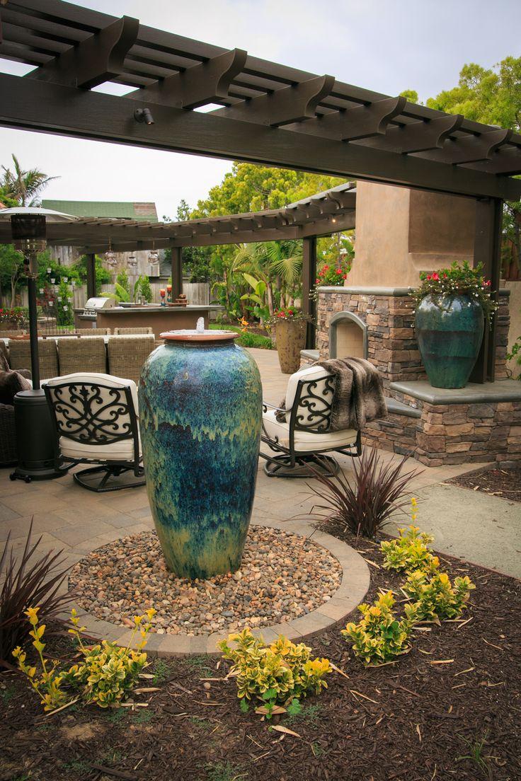 8 best featured outdoor living spaces western outdoor designs