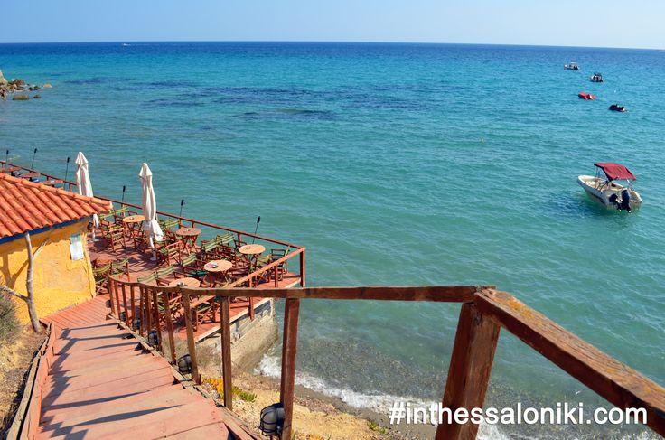 ● Halkidiki (Chalkidiki) - Posidi Village - Kassandra ● Χαλκιδική, Ποσείδι - Κασσάνδρα     ● #greece #grece #grcka #griechenland #poseidi #χαλκιδικη #ελλαδα #travel #tourism #vacation #destination