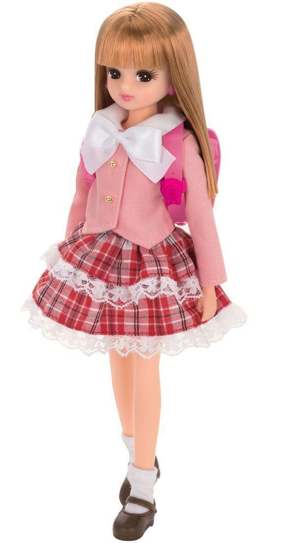 17 Best images about Licca-Chan Dolls on Pinterest | Pink ...