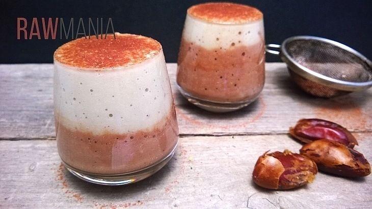 Krémové smoothie