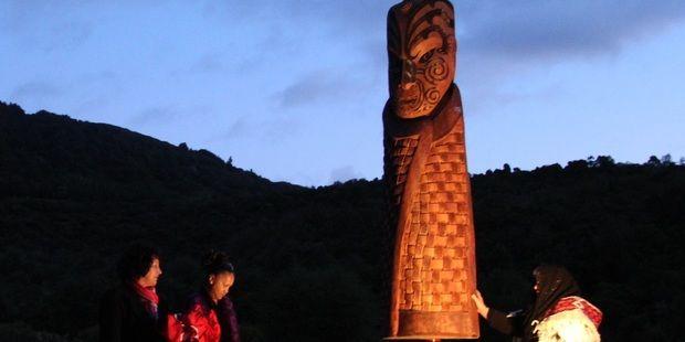Rotorua's Lake Tarawera Trail opens this weekend