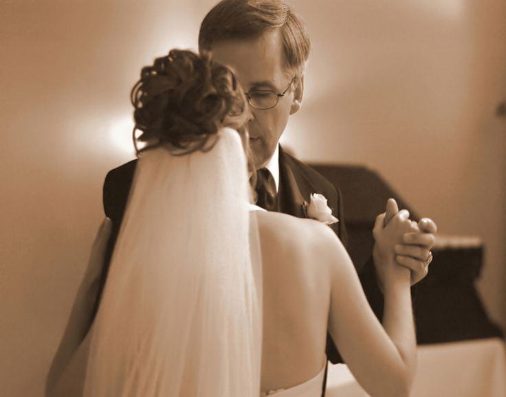 Top Song Requests For The Father Daughter Dance At A Wedding