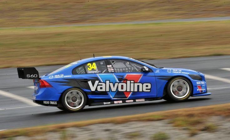 V8 Supercars: i test al Sydney Motorsport Park   Motorsport Rants