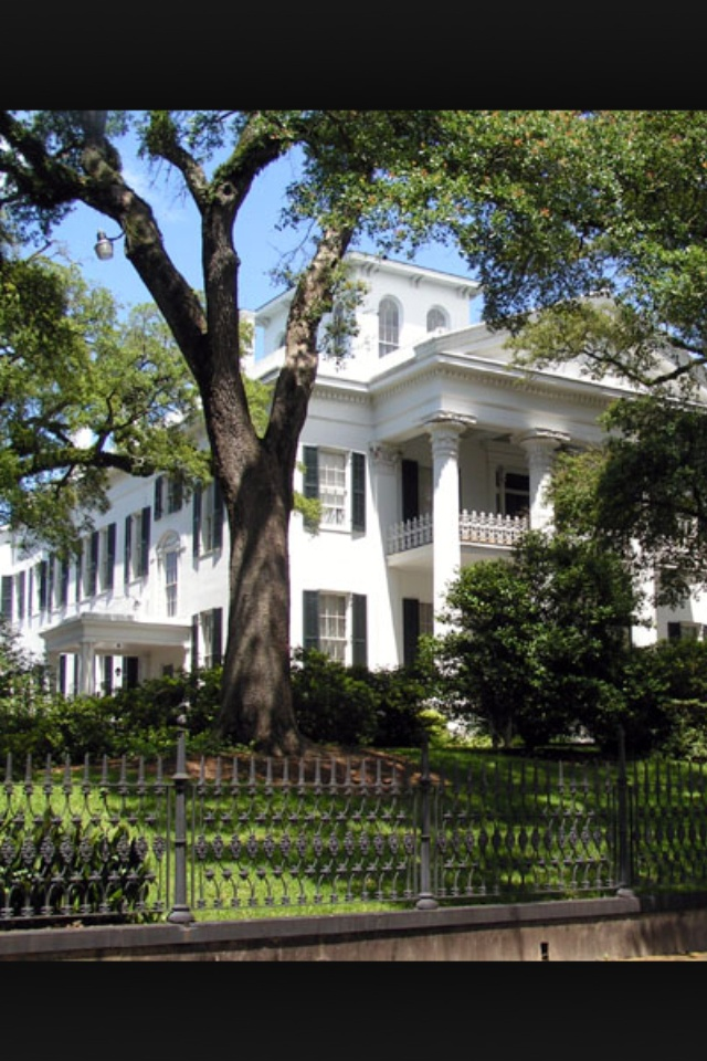 41 best images about antebellum homes on pinterest for Home builders in south mississippi