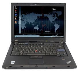 Lenovo ThinkPad T400, great reviews, found a used one for 250?!