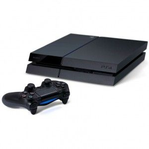 Increase your play time with the ability to play games while they're downloading titles. When a player purchases a game that is enabled with this feature, the PS4™ system downloads a portion of the game, so play can start, while the rest is downloaded in the background during actual gameplay.
