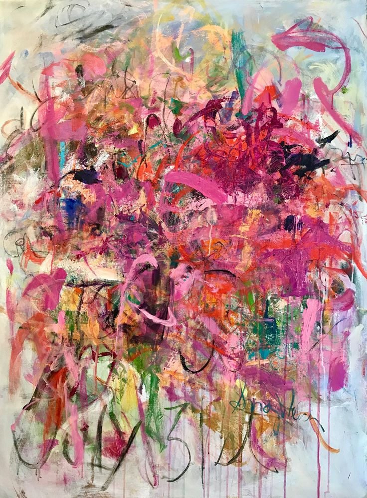 Joan Mitchell Art Image Search Results: 514 Best All About MY Art Images On Pinterest