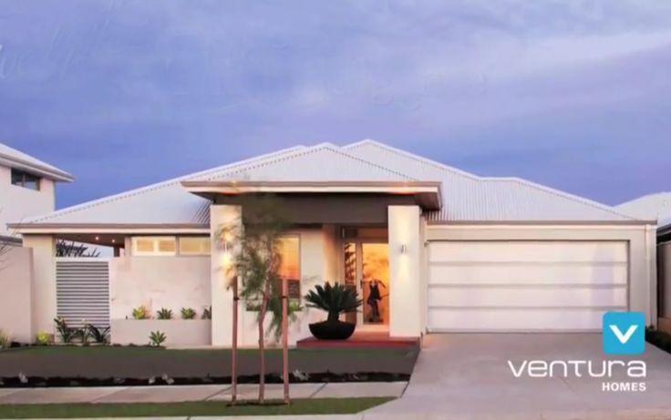 The Indulgence | Home Builders Perth | Display Homes | Ventura Homes