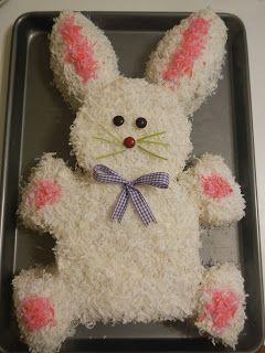 Pastel de Conejo
