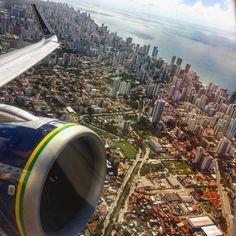 REC   Aeroporto Internacional de Recife - Gilberto Freyre - Page 891 - SkyscraperCity