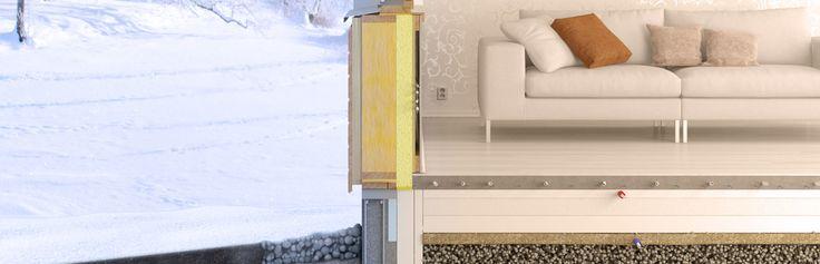 Energiatehokas koti / Design-Talo Oy
