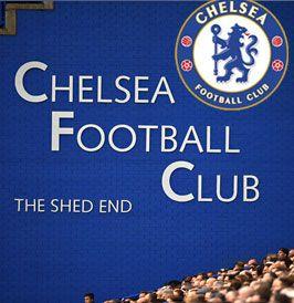 Chelsea FC Store  EverythingEnglish.com #CFC #ChelseaFC #ChelseaFootballClub #Blues #CareFree #StamfordBridge #EnglishPremierLeague #EPL #Football #SoccerGear #EverythingEnglish