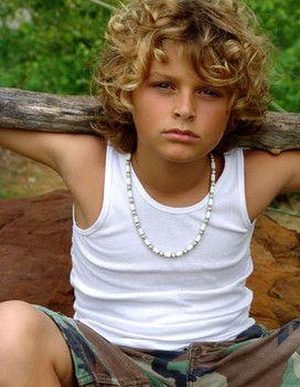Tremendous 1000 Ideas About Boys Surfer Haircut On Pinterest Boy Haircuts Short Hairstyles Gunalazisus