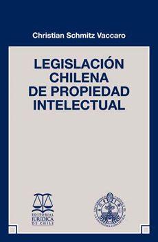 Reúne en forma orgánica la normativa chilena de propiedad intelectual. Contiene una recopilación sistemática de las normas nacionales (constitución, leyes, reglamentos y decretos) y de los más importantes tratados internacionales ratificados por nuestro país. Localización en biblioteca: 346.83048 S355l 2011
