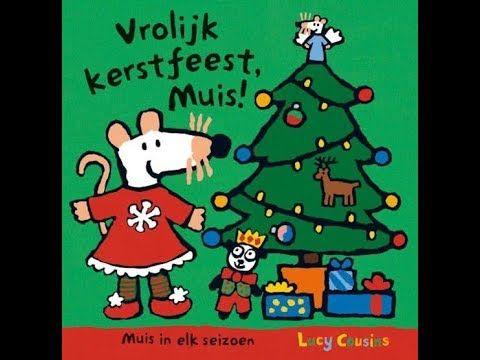 De kerstboom van muis - YouTube