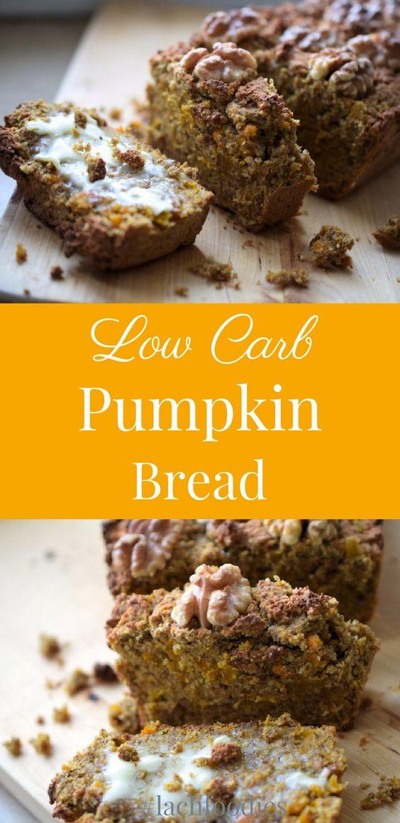Low carb pumpkin bread, glutenfree. Ein herbstliches Kürbisbrot ohne Mehl, Gluten. ........ Low carb, lc, lchf, keto, ketogen, brot, bread, essen ohne Kohlenhydrate, gesund essen, abnehmen, abnehmen Rezepte, abnehmen Rezepte deutsch, healthy, low carb frühstück, low carb breakfast, low carb Brot Rezept, low carb backen, Tassenkuchen, Mikrowellen Brot, low carb Brötchen, Brot ohne Hefe, Brot ohne Mehl, Brot ohne Weizen, Brot ohne Weizenmehl, glutenfrei, glutenfreies Brot, glutenfreie Rezepte