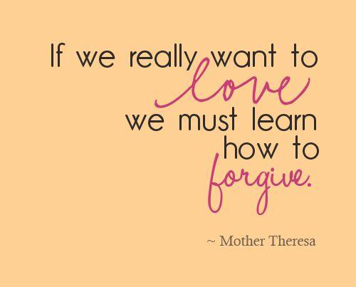 forgiveness   Forgiveness: Foolish or Divine?   The Side Talk Blog