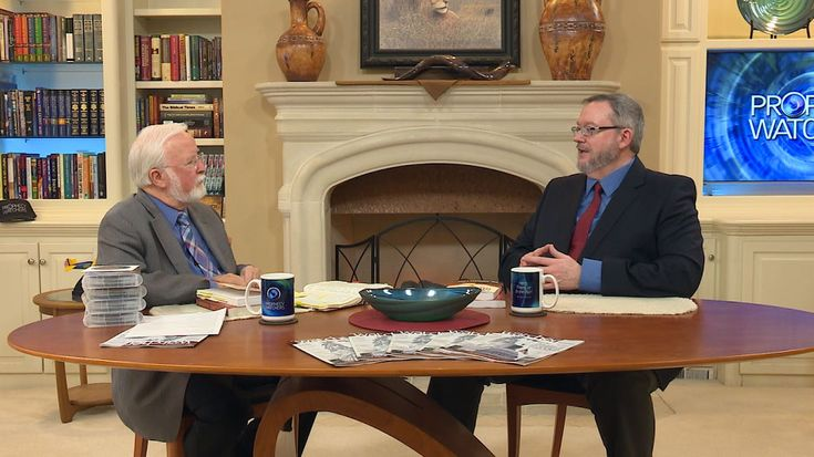 """While Christians are busy watching and waiting for Jesus, Satan is preparing our planet for the arrival of the Antichrist. Evil is at an all-time high and the people are being lured into his trap. Dr. Michael Lake is known for thinking outside the box. And it's on full display in this over-the-top interview with Gary Stearman. Who exactly tempted Adam and Eve in the Garden of Eden? When did Satan fall? Did other high-ranking angels leave their """"first estate"""" with him? Where is heaven…"""