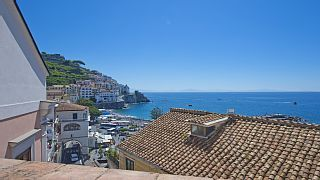 Lovely and Cozy Apartment In Amalfi Center, Few Minutes From The Beach