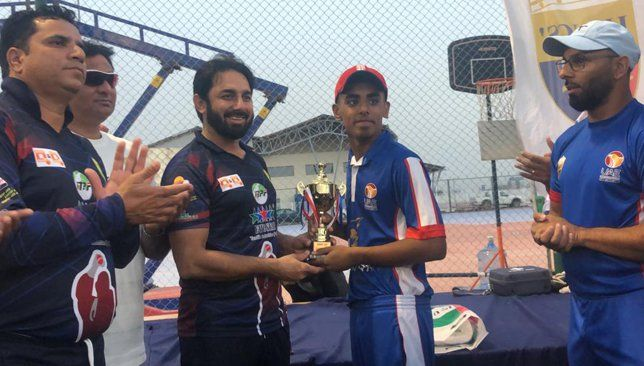 Dream Comes True For Kings Academy Spinners As They Get To Work With Pakistan Icon Saeed Ajmal Win Or Lose Cricket News Cricket
