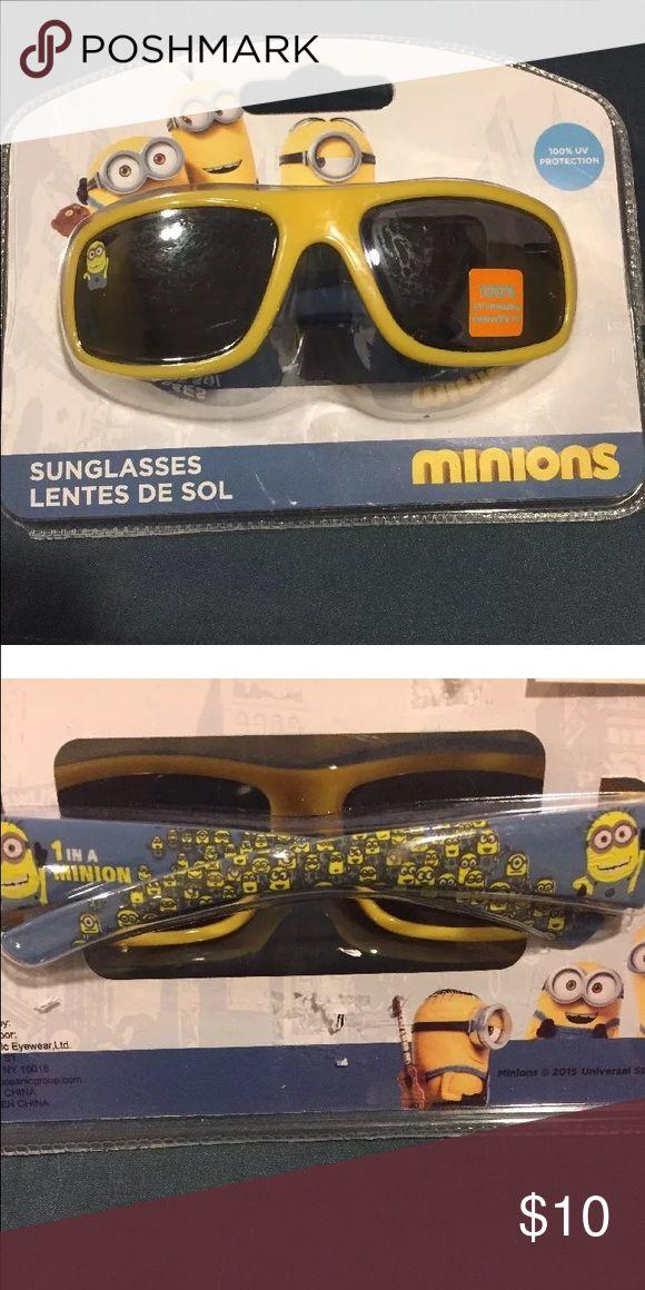 Minions Sunglasses Minions Sunglasses Accessories Sunglasses