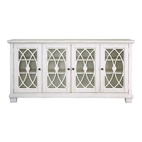 white cabinet heavy julia collections distress media cabinets charlotte home grande vintage english