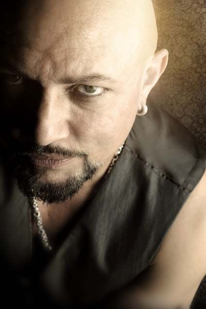 Geoff Tate - THE voice of Queensryche - then, now and always!