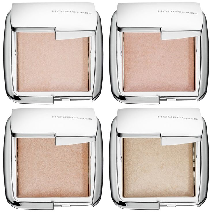 Hourglass Ambient Strobe Lighting Powder Available at Sephora | http://www.musingsofamuse.com/2016/01/hourglass-ambient-strobe-lighting-powder-available-at-sephora.html