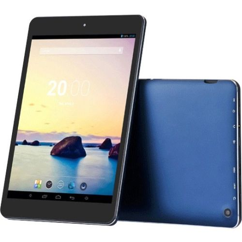 "Nobis NB7850 8 GB Tablet - 7.9"" - Wireless LAN Quad-core"