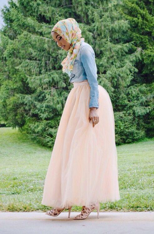 Pinned via Nuriyah O. Martinez | Hijabi