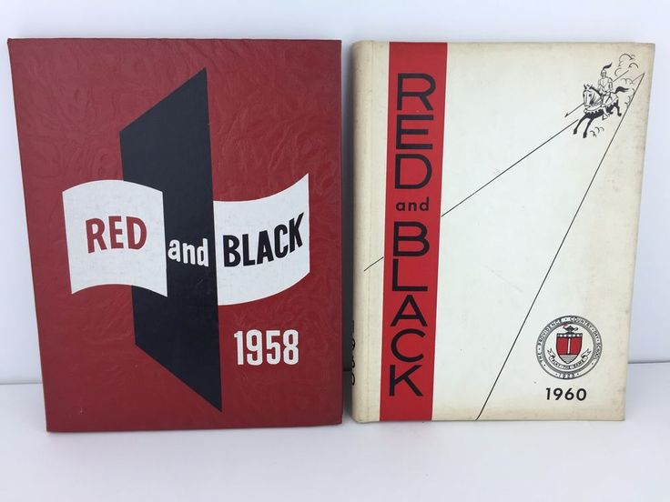 1958 And 1960 Providence Country Day School Yearbook EP Rhode Island RI Photos