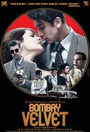 Watch Bombay Velvet Online. An ordinary man goes against all odds and forges his destiny to become a 'Big Shot'.