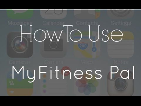 How To Use My Fitness Pal For Weight Loss Success | The Bewitchin' Kitchen
