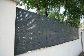 Portails, portillons & clôtures - Atmos.FER - Ferronnerie ...