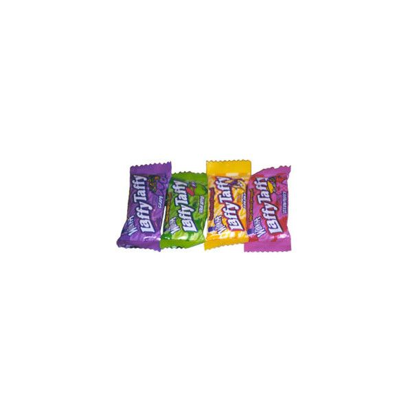Laffy Taffy Candy ❤ liked on Polyvore