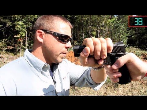 How To Disarm a Pistol To Your Face This might just come in handy one of these days!!! but there are more ways to do this
