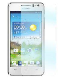 Huawei Ascend G600 skärmskydd (2-pack) #huawei #skyddsfilm  http://se.innocover.com/product/265/huawei-ascend-g600-skarmskydd-2-pack