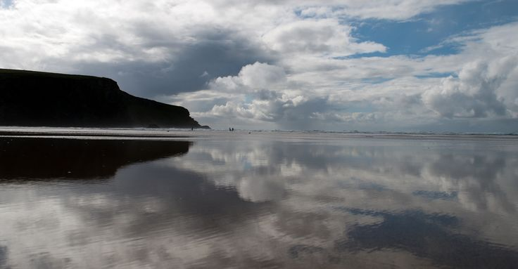 https://flic.kr/p/dhz9am | Mawgan Porth Beach - Cornwall