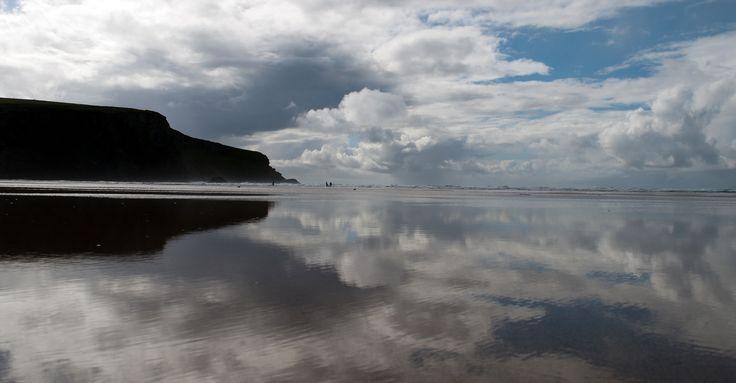 https://flic.kr/p/dhz9am   Mawgan Porth Beach - Cornwall