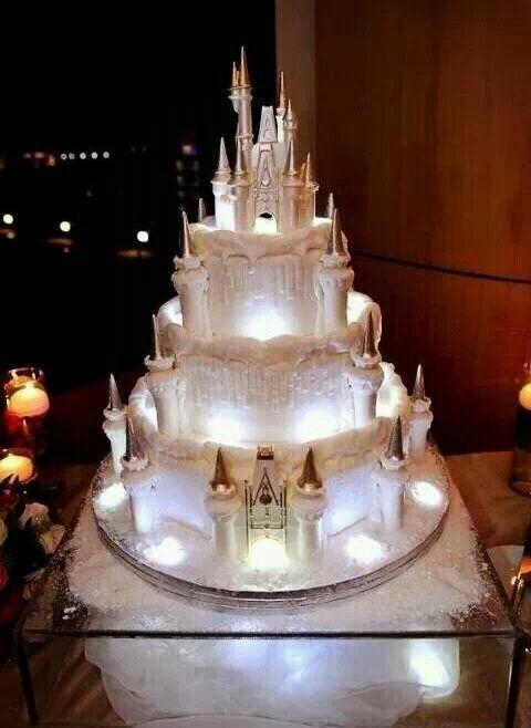 White castle. [ BookingEntertainment.com ] #wedding #events #entertainment