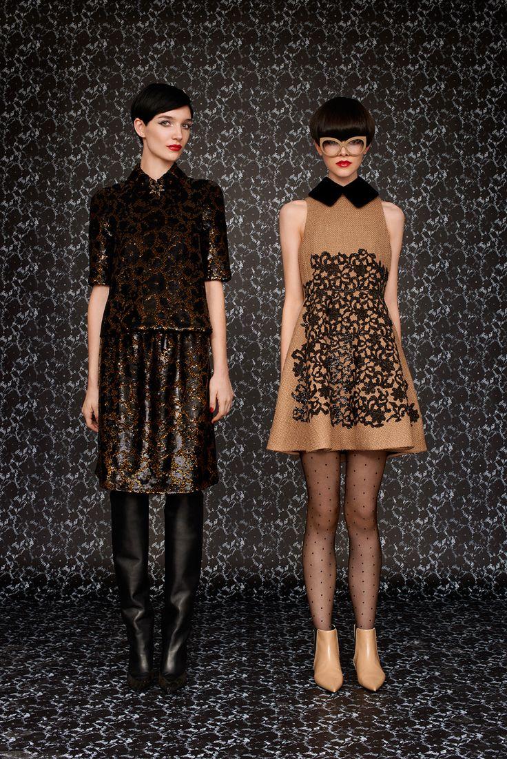 Louis Vuitton Pre-Otoño 2013