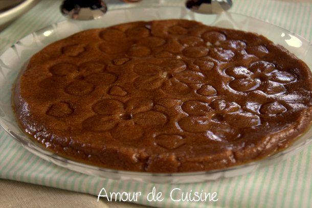 Rouina ou zrira gateau algerien 2015 - Amour de cuisine