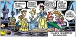 Desperate Housewives - The Disneys Edition