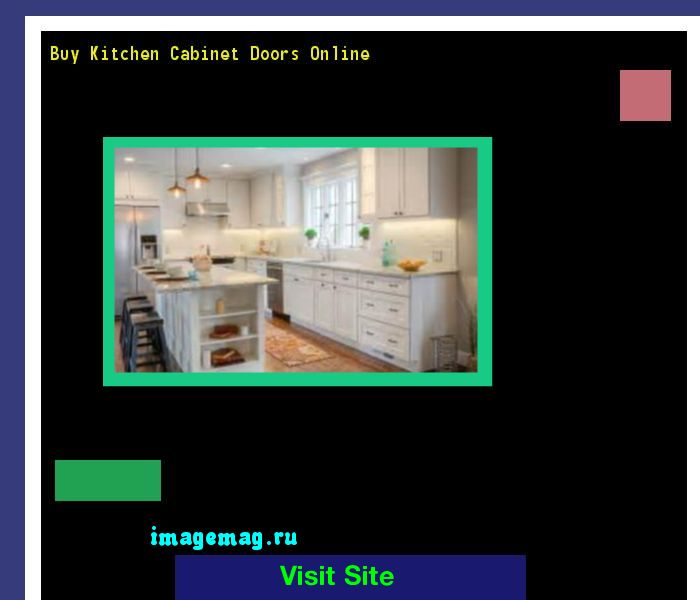Cost Of Replacing Kitchen Cabinet Doors Only Kitchen Cabinet Doors ...