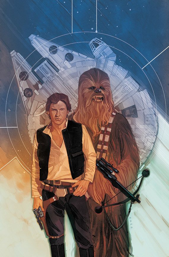 Star Wars Art By Phil Noto With Images Star Wars Art Star