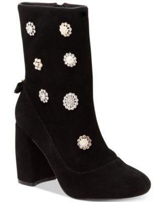 bed0a59647ac81 Nanette by Nanette Lepore Linette Boots